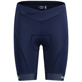 Maloja MinorM. 1/2 Chamois Bike Shorts Women night sky